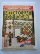 Needlecraft For Today Magazine
