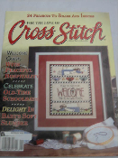 For the Love of Cross Stitch Magazine