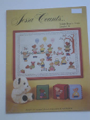Jessa Counts Cross Stitch Designs