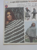 Boye - Knit and Crochet Vintage Designs