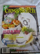 Cross Stitch Plus Magazine