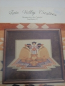 Twin Valley Creations Cross Stitch by Mary Lemieux