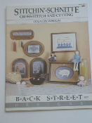 Back Street Cross Stitch