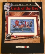 Dimensions Cross Stitch