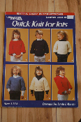 Leisure Arts Knit
