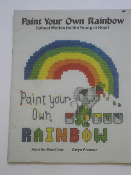 Horizon Cross Stitch Books