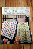 Leisure Arts Knit and Crochet Books