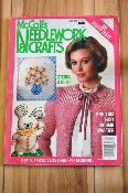 McCall's Needlework and Crafts VINTAGE