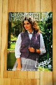 Hayfield Yarn Company Designs