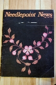 Needlepoint News