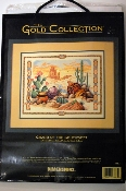 Dimensions Cross Stitch Kit- no longer manufactured