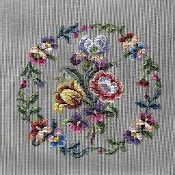 Finest tramme Needlepoint Collection by Martin Winkler GmbH Germany