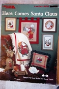 Leisure Arts Cross Stitch Books and Crafts
