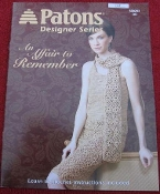 Patons Designs