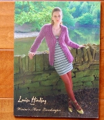 Louisa Harding Yarn Company Designs