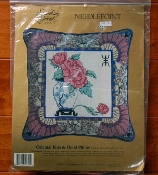 Candamar candlewicking embroidery Kit