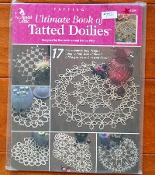 Tatting Books
