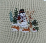 prework needlepoint