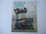 Vintage Weaving Books