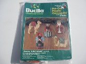 Bucilla Plastic Canvas
