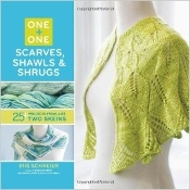 One + One Scarves, Shawls, & Shrugs