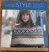 Wrap Style Knitting and Crochet Book