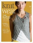 Knit.Wear Knitting Book