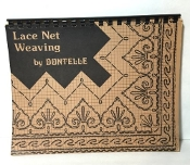 Dontell Lace Net Weaving   (Dontelle_LNW4)