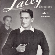 14 Lacey's Sweaters for Men To Crochet )