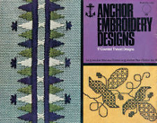 Anchor Counted Thread Embroidery Designs   (Anchor_1046)