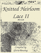 Knitted Heirloom Lace II (GloriaPenning_II)