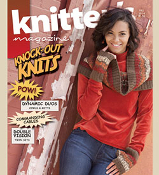 Knitters Magazine for Fall 2014  (Knitters_K116)