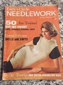 Lady's Circle Needlework Spring Summer 1967 (LadysCircle_SS1967