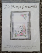 Design Collection Counted Cross Stitch Kit #K7/583