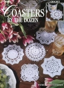 Leisure Arts Coasters by the Dozen #3081