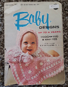 Star Book #170 Knitting, Crochet for Babies and Toddlers