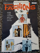 Star Book #149 Easy-to-Make Fashions