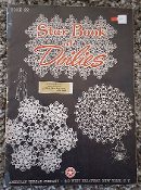 Star Book of Doilies #22