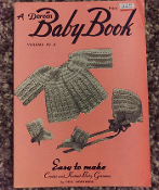 A Doreen Baby Book #92A by Nell Armstrong