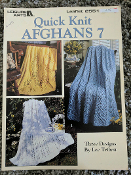 Leisure Arts Quick Knit Afghans (LeisureArts_2551)