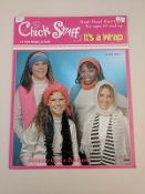 Jeanette Crews Designs 'Chick Stuff #16053'