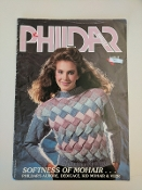 Phildar Softness of Mohair Leaflet_5