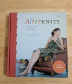 AlterKnits by Leigh Radford