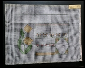 A 'Sectioned' NeedlePoint Design 'NeedlePoint_856'