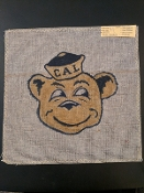 University of CA  Mascot Needlepoint Design 'NeedlePoint_444)