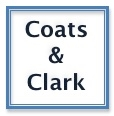 Coats and Clark - Red Heart