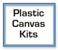 Plastic Canvas Kits