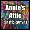 Annie's Attic Plastic Canvas