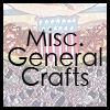 Misc. General Crafts Books