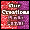 Our Creations Plastic Canvas